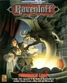 Forbidden Lore (AD&amp;D 2nd edition, Ravenloft)