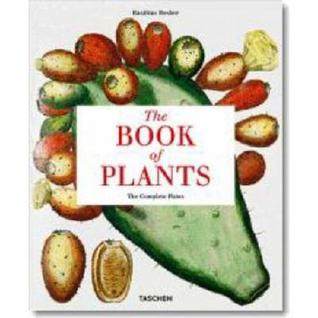 The Book of Plants by Basilius Besler