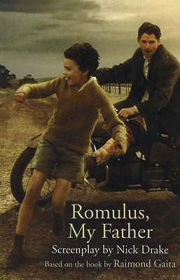 Romulus my father pursuit of