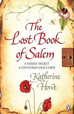 The Lost Book of Salem by Katherine Howe