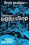 Return to Ribblestrop (Ribblestrop, #2)