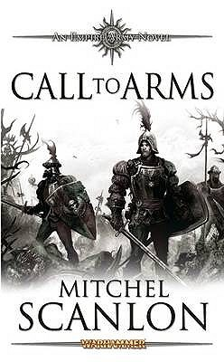 Call To Arms by Mitchel Scanlon