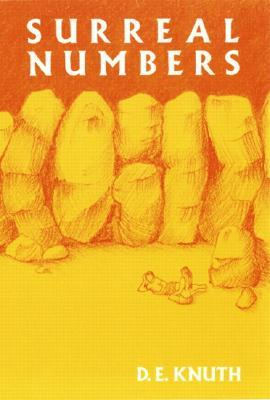 Surreal Numbers by Donald Ervin Knuth