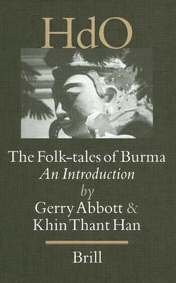 The Folk Tales Of Burma: An Introduction