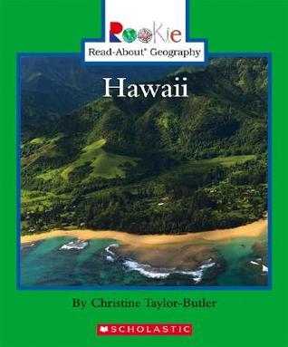 Hawaii by Christine Taylor-Butler