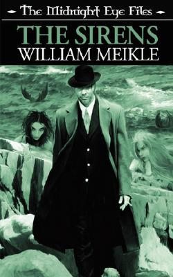 The Midnight Eye Files by William Meikle