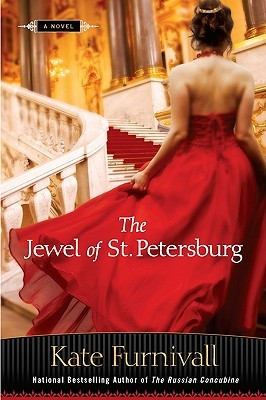 The Jewel of St. Petersburg by Kate Furnivall
