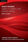 Genre Analysis: English in Academic and Research Settings