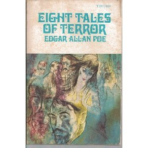 Eight Tales of Terror by Edgar Allan Poe