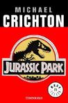 Jurassic Park (Jurassic Park, #1)