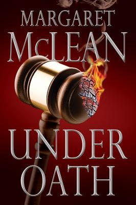 Under Oath by Margaret McLean