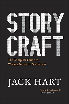 Storycraft by Jack R. Hart