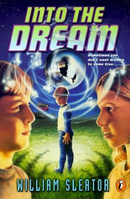 Into the Dream by William Sleator
