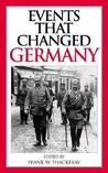 Events That Changed Germany
