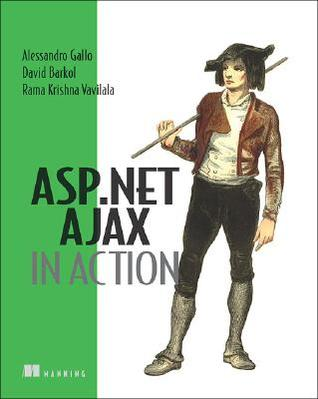 ASP.Net Ajax in Action