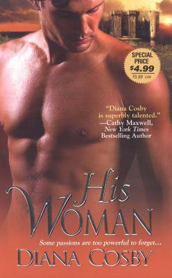 His Woman (MacGruders, #2)