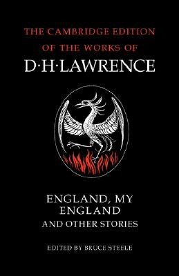 England, My England and Other Stories by D.H. Lawrence
