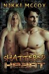 Shattered Heart by Nikki McCoy