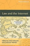 Law and the Internet by Lilian Edwards
