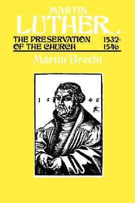 Martin Luther, Volume 3 by Martin Brecht