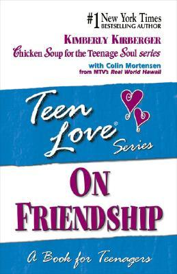 Teen Love by Kimberly Kirberger