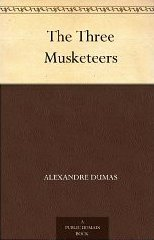 The Three Musketeers (Kindle Edition)