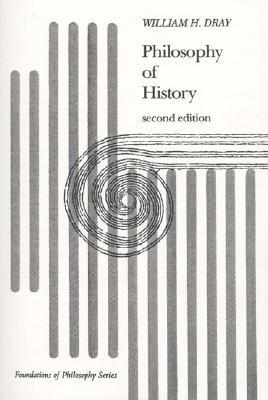 Philosophy of History by William H. Dray