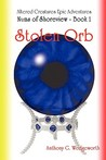 Nums of Shoreview: Stolen Orb