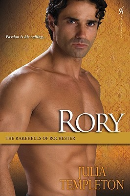 Rory by Julia Templeton