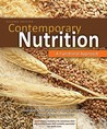 Combo: Loose Leaf Version of Contemporary Nutrition: A Functional Approach W/Dietary Guidelines Update Resource