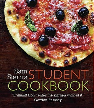 Sam Stern's Student Cookbook by Sam Stern