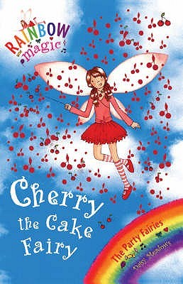 Download Cherry the Cake Fairy (The Party Fairies #1) iBook