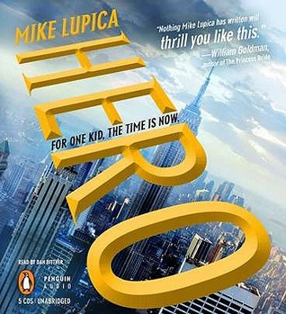 Hero by Mike Lupica