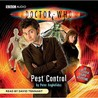 Doctor Who: Pest Control