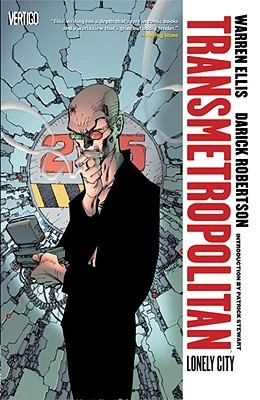 Transmetropolitan, Vol. 5 by Warren Ellis