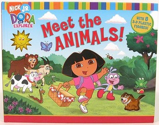 Meet the Animals! (Dora the Explorer)