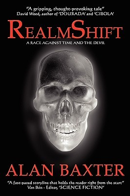 Realmshift by Alan Baxter