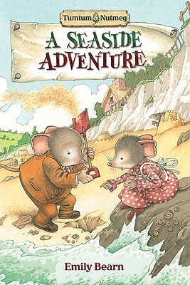 A Seaside Adventure (Tumtum And Nutmeg)