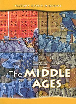 The Middle Ages by Jane Shuter