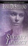 Secret Legacy (Legacy, #2)