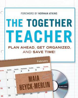 The Together Teacher by Norman Atkins