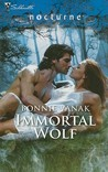 Immortal Wolf (Draicon Werewolves, #5) by Bonnie Vanak