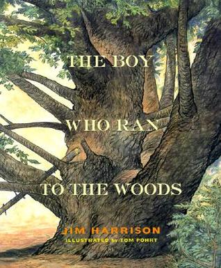 The Boy Who Ran to the Woods