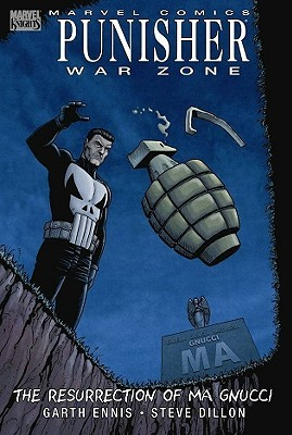 Punisher: War Zone: The Resurrection of Ma Gnucci