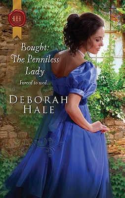 Bought by Deborah Hale
