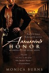 Assassin's Honor (Order of the Sicari #1)