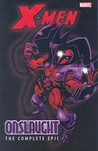 X-Men: The Complete Onslaught Epic, Book 1