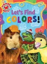 Let's Find Colors!