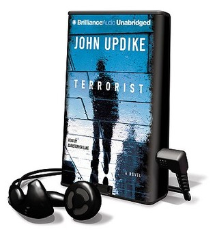Terrorist [With Earbuds]