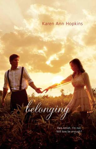 Belonging (Temptation, #2)